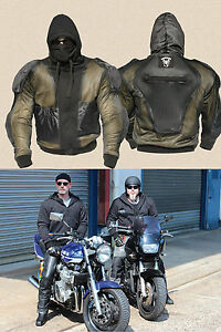 kevlar hoodie mit kapuze protektoren scorp24 motorrad. Black Bedroom Furniture Sets. Home Design Ideas