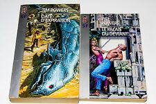 TIM POWERS - DATE D'EXPIRATION - LE PALAIS DU DEVIANT