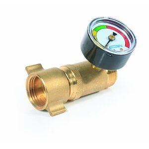 American-Motorhome-RV-Water-Pressure-Regulator-3-4-034-With-Guage-40064