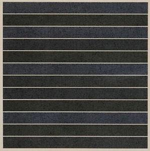 pvc fliesen selbstklebend design grey stripe ebay. Black Bedroom Furniture Sets. Home Design Ideas