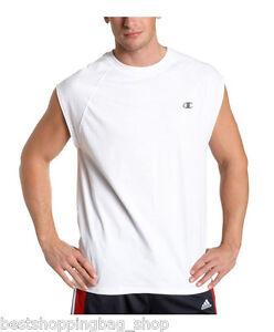 Champion Reverse Weave Logo Black Heather Raglan Short Sleeve Men/'s T-Shirt