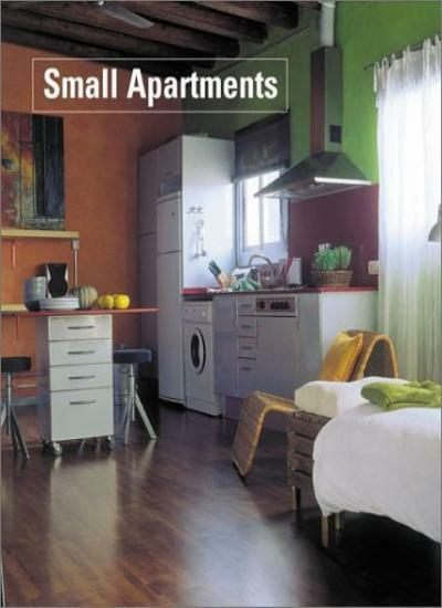Small Apartments,Wendy Griswold, Paco Asensio