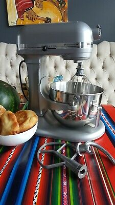 Series 5 Quart Bowl Lift Stand Mixer