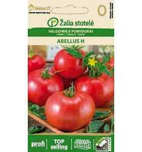 Image Is Loading Tomato Abellus Very Early Tall Delicious Hybride Medium