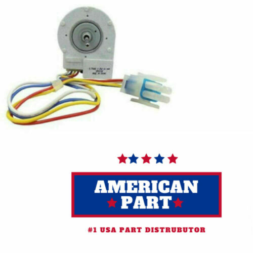 For GE Hotpoint Refrigerator Evaporator Fan Motor # PM9365783X70X4