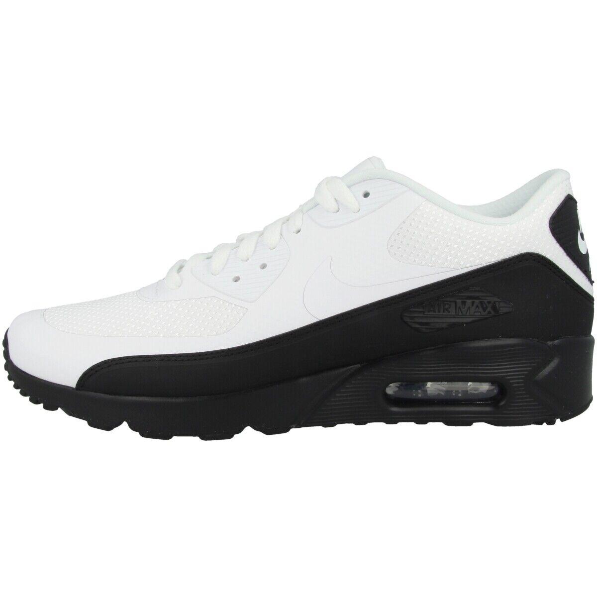 Nike Air Max 90 Ultra 2.0 Essential Scarpe Sneaker Nere