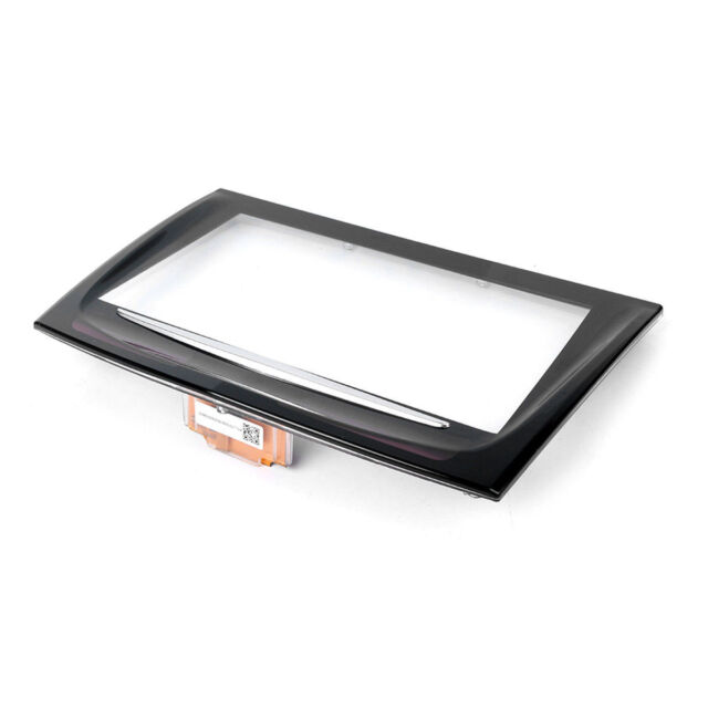 13-17 Touch Screen Display For Cadillac ATS CTS SRX XTS