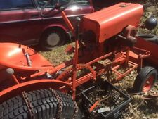 1965 Economy Rare Early Jim Dandy Power King Vintage Tractor