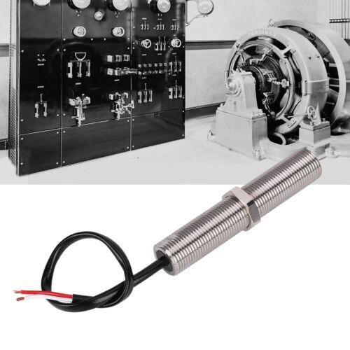 1PCs MSP6724 Steel Sensor RPM Pickup 3//4-16UNF Thread Accessory for Generator
