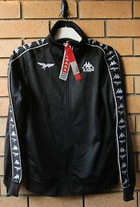 BNWT-PEKING-DUK-x-KAPPA-BANDA-MEN-039-S-JACKET-RARE-SIZE-SMALL