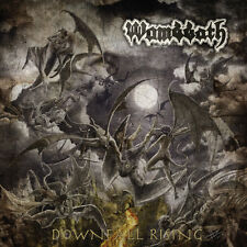 WOMBBATH - Downfall Rising - CD - DEATH METAL
