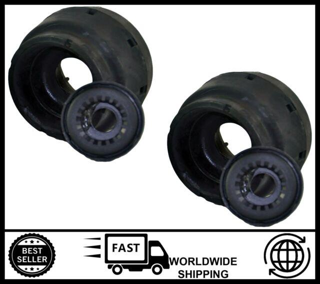 Strut (FRONT) Mounts & Bearings FOR Audi TT 1.8T, 3.2 PAIR