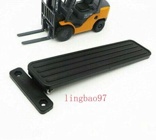 Forklift Accelerator Pedal For Heli Forklift Hangcha Throttle Pedal Plastic Pad