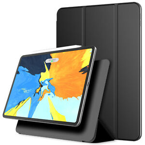 JETech-Magnetic-Case-for-iPad-Pro-11-034-2018-Smart-Cover-with-Auto-Wake-Sleep