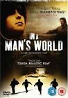 in a Man's World 5060132910009 With Mark Wood DVD Region 2