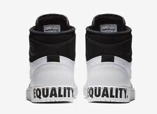 3445552202b236 item 3 Nike Air Jordan 1 Equality BHM QS size 14. Black White. AQ7474-001. -Nike  Air Jordan 1 Equality BHM QS size 14. Black White. AQ7474-001.