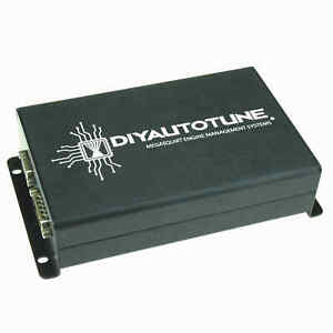 Details about MS2 ECU V3 57 Engine Management System Assembled Megasquirt 2
