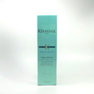 Kerastase Resistance Ciment Thermique 5.1oz / 150ml *NEW IN SEALED BOX*