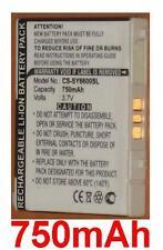 Batterie 750mAh type SCP-23LBS Pour SANYO KATANA 6600
