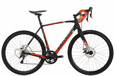 2015 Specialized CruX Expert Evo Cyclocross Bike 56cm Carbon Shimano Ultegra