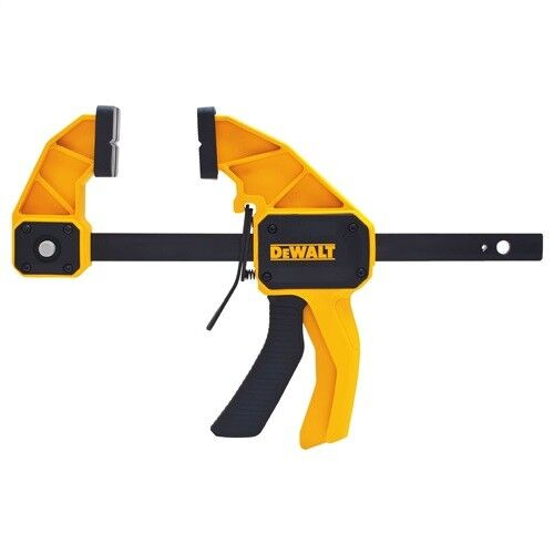 Dewalt DWHT83194 24  300lb Clamping Force Large Trigger Clamp