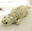 Plush Soft Cute Crocodile Plush Stuffed Toy Animal Doll Pillow Cushion Xmas Gift