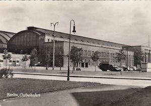 Postcard-approx-10x15cm-Berlin-ostbahnhof-1144