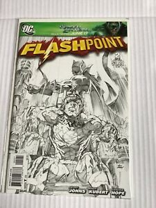 FLASHPOINT-2-SKETCH-VARIANT-EDITION-1-in-25-FIRST-PRINT-DC-COMICS