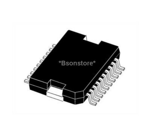 L6234D L6234 THREE PHASE MOTOR DRIVER IC