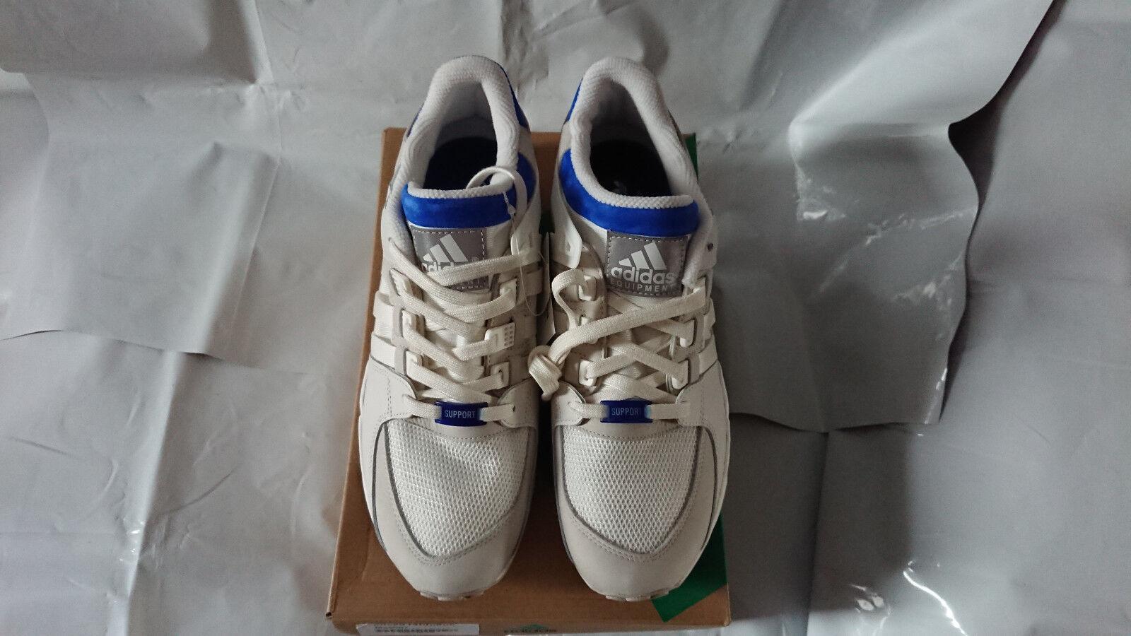 Adidas EQT 93 Pack.9 Consortium blanc Pack.9 93 BNIB blanc/Bleu 0f3340