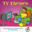 TV Themes [Fast Forward] by Various Artists (CD, Jul-2007, Jumping Jack Records)