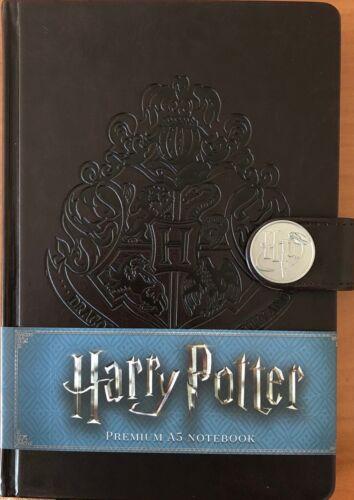 Hogwarts Logo geprägt SR72394 Harry Potter Notizbuch A5 Premium