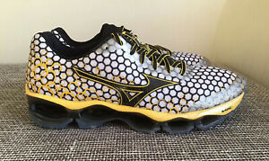 men's mizuno wave prophecy 3 official