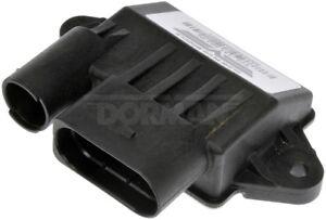 Glow Plug Relay Dorman Oe Solutions 904 141 Ebay