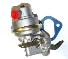 Mechanical Gas Diesel xk Carter Fuel Pump for 1989-1993 Dodge W250 5.9L L6