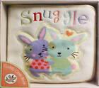 Little Learners - Snuggle by Little Learners (Rag book, 2012)