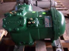 Carrier Compressor Rebuilt Mod 06da3130600 3 Phase 460 Volt