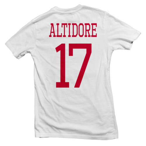 USA Don/'t Tread on Me Hero Tee Jozy Altidore Four11 Designs