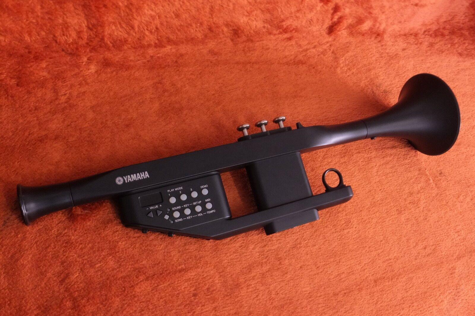 USED Yamaha EZ-TP Digital Silent Trumpet Worldwide Shipment JZLM01601 180502