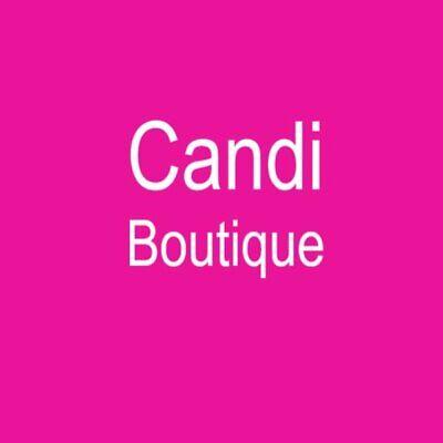 Candi Boutique