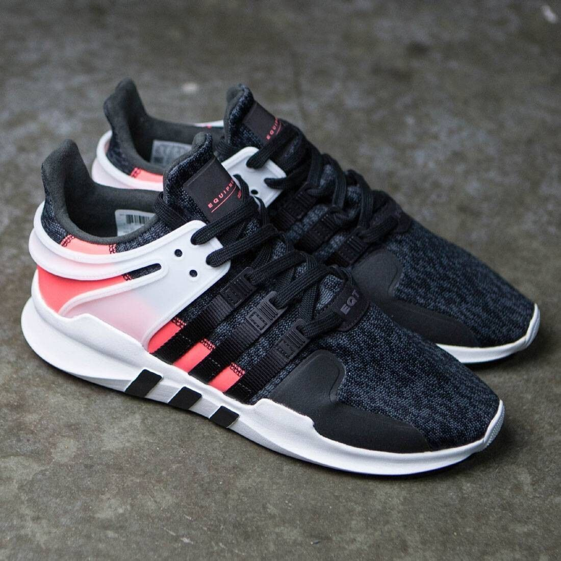 Adidas EQT Support ADV Turbo Red Size 11. BB1302 Yeezy ultra boost nmd