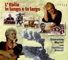 L'italia in Lungo E in Largo 8018550060742 by Giovanna Marini CD