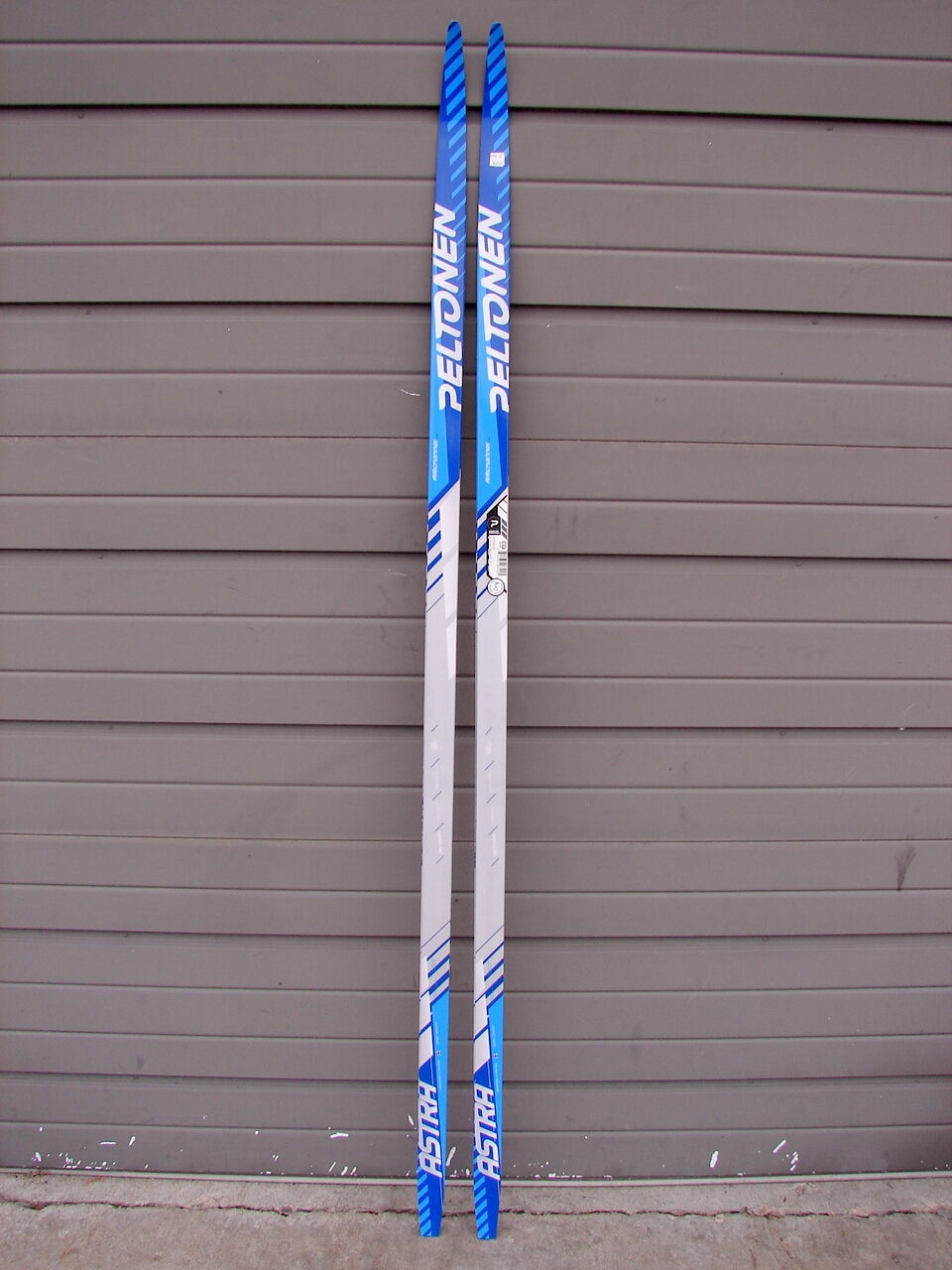 New Peltonen ASTRA CAP Classic  Sport Concept Cross Country XC Skis 209cm  up to 65% off