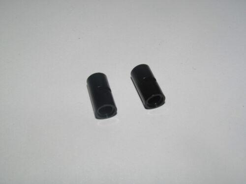 Lego ® Technic Lot x2 Connecteurs Double Connector with Slot Choose Color 62462