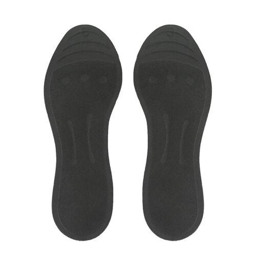 TPU Orthotic Insoles Shoes Insert Shock-proof Massaging Cushion Feet Relaxation