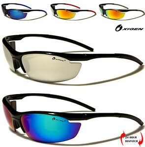 NUEVO-OXIGEN-Sin-Montura-Hombre-Mujer-Deportivo-Ciclismo-Golf-Gafas-de-sol-UV400