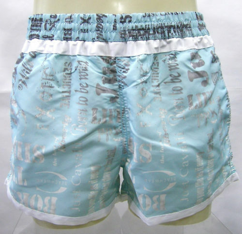 BOXER MARE JUST CAVALLI ART.A825 N19 T.2 XS COL.3420S