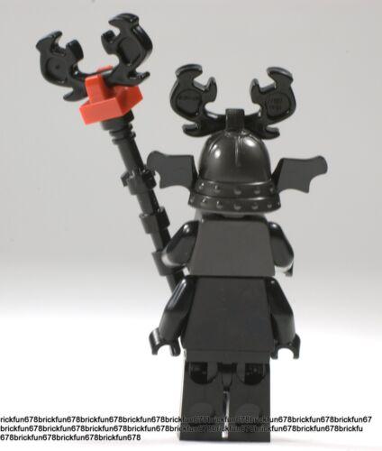 LEGO Ninjago New Lord Garmadon 4 arms minifigure 70505 Temple of Light
