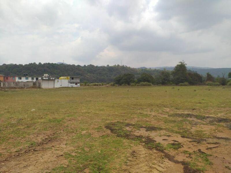 Terreno en renta en Cuadrilla de Dolores, Valle de Bravo