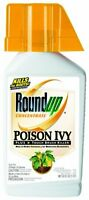 Roundup 5002310 Poison Ivy Plus Tough Brush Killer Concentrate, 32-ounce , New, on sale